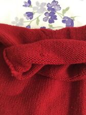 DKKNY loosely woven cowl neck sweater