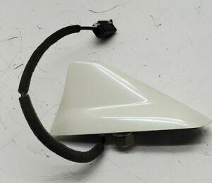 09-14 Acura TSX OEM Shark Fin Roof Antenna Assembly White Pearl 39150-TL2-A01