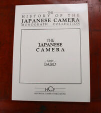 THE HISTORY OF THE JAPANESE CAMERA/216840