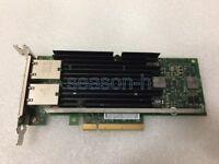 Intel X540-T2 Dual Port 10GBASE-T Server Adapter