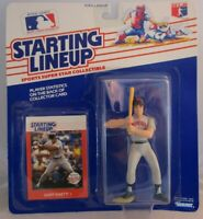 1988  GARY GAETTI - Starting Lineup - SLU - Sports Figurine - MINNESOTA TWINS