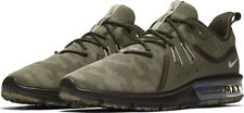 NIKE AIR MAX SEQUENT 3 PREMIUM LOW SNEAKERS MEN SHOES CAMOUFLAGE SIZE 10.5 NEW