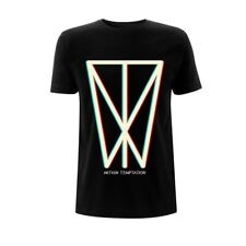 Within Temptation Glitch Icon Official Tee T-Shirt Mens Unisex