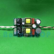 AC Dimming LED Driver 7~12x3W 600mA Power Supply Lamp Light Bulb 21W 24W 30W 36W