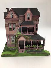 1999 Shelia'S Houses Spring Cleaning 20Th Anniversary Honey Do 2948/7500 Signed
