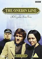 The Onedin Line - The Complete Series 1 [DVD] [1971][Region 2]