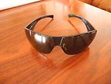 Arnette 3046-528 / 71 Sunglasses Polished Black Gray Lens Glasses