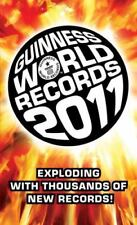 Guinness World Records 2011 [Guinness Book of Records [Mass Market]] [  ] Used -
