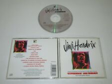 JIMI HENDRIX/ Experience (ntrcd036) Cd Álbum
