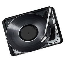 Turntable #6 DJ Decks Music Record Player Kindle Paperwhite Touch Case Cover
