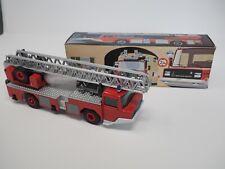 Gama 1:43 Iveco Magirus Deutz Feuerwehr DL23-12 Werbeschachtel