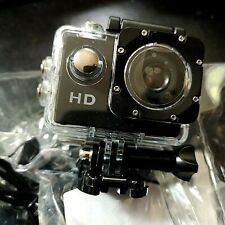 Adventure Pro Action Cam Bike - Motor Cycle - Helmet Sports Camera DV Cam HD UK