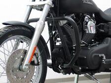 Fehling Schutzbügel 38mm Harley Davidson Dyna Low Rider (FXDL) 2015-2017 schwarz