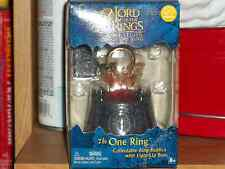 Lord of the Rings One Ring Light Up Base Return Of The King By Applause Rare!