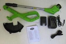 Greenworks 24V Akku-Rasentrimmer 30cm 2101207UA Rechnung Y04604