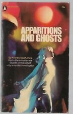APPARITIONS AND GHOSTS by Andrew MacKenzie