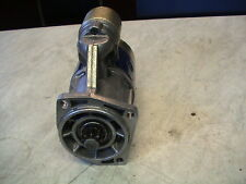 VW SCIROCCO 1.5 1.6 STARTER MOTOR 1975-1992  remanufactured old stock