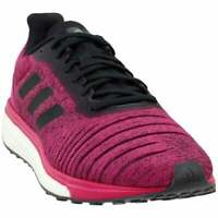 adidas Solar Drive  Casual Running  Shoes - Pink - Womens