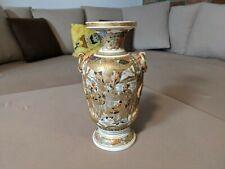 Deko Vase China Motiv