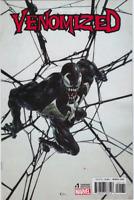 Venomized # 1 Crain Variant Cover G Marvel COMICS 1ST PRINT