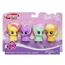 Playskool Friends My Little Pony Figure 4-Pack-Bumblesweet Daisy Dreams Minty
