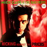 Nick Cave & The Bad Seeds ‎– Kicking Against The Pricks Vinyl LP NEW/SEALED