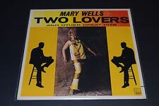 Mary Wells~Two Lovers And Other Great Hits~Motown M5-221V1~FAST SHIPPING