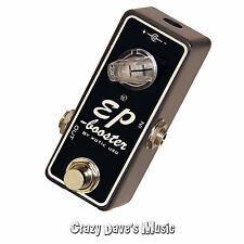 Xotic EP Booster Pre Amp Guitar Clean Boost Pedal EP3