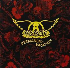 "Aerosmith - Permanent Vacation (NEW 12"" VINYL LP)"