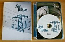 Last Winter An all girl snowboard film documentary DVD RARE Snowboarding