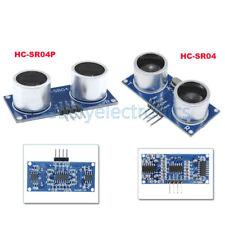 HC-SR04 HC-SR04P Ultrasonic Module Distance Measuring Sensor for Arduino