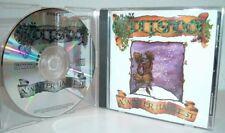 COLTSFOOT - A Winter Harvest  (sehr rare Progressive. Rock CD  !!)