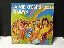 POPPYS La vie c est si jolie 61637