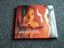 Girls Under Glass-Firewalker DIGIPACK CD-MADE IN GERMAN