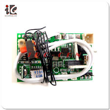 1X PCB 40MHZ FOR DHOUBLE HORSE DH9104 RC HELICOPTER SPARE PARTS DH 9104-20