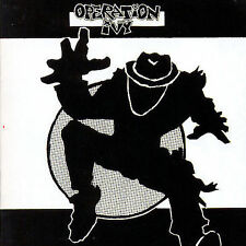 Operation Ivy by Operation Ivy (CD, 2007, Epitaph)