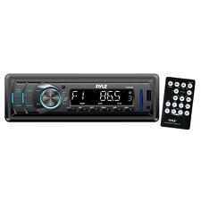 In-Dash Car Audio AM/FM Stereo Radio USB SD MP3 Player iPod Aux Input & Remote