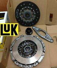 BMW E46 320 D TD 150bhp 04/2003-02/2005 CLUTCH KIT  COMPLETE LUK ORIGINAL NEW