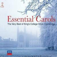 Choir of King's College, Cambridge : Essential Carols - The Very Best of King's