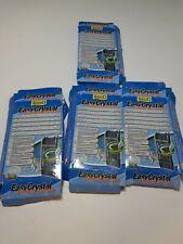 4x TETRATEC EASYCRYSTAL BIOFOAM FILTER PACK 250/300 TETRA