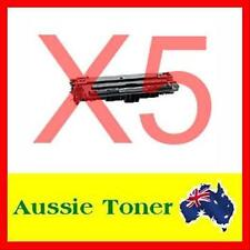 5x HP Q7516A 16A 7516 LaserJet 5200 Toner Cartridge