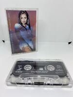 Vanessa Williams The Comfort Zone 1991 Cassette Tape Album R&B Hiphop Pop Dance