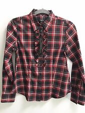 TALBOTS Petites Women Long Sleeves Top Size 4 Petite ~ New With Tag