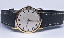 Vintage Audemars Piguet 18K Gold Mechanical 1950 Watch Ref. 2677
