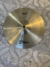 "Zildjian 12""  Avedis Splash Cymbal"