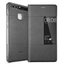 Étuis, housses et coques avec clip gris Huawei pour téléphone mobile et assistant personnel (PDA)