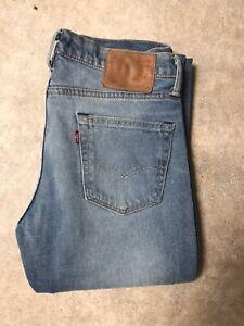 Jean Levi's 511 Vintage W32 L36 Taille 42