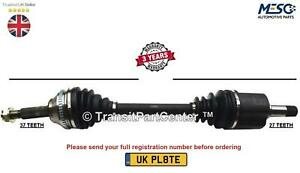 DRIVE SHAFT AXLE FOR BMW X3 2.0 2.8 3.0 3.5 4.0 2010 ONWARD LEFT HAND SIDE