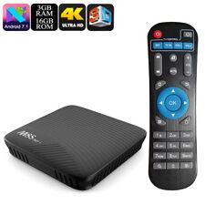 Mecool M8S PRO L 4K 3D Bluetooth WIFI Amlogic S912 Octa Core 3GB 16GB TV Box