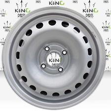 "SEAT MII VW UP CITIGO NEW STEEL SPARE WHEEL RIM 14"" R14 5Jx14H2 ET35 1S0601027 G"